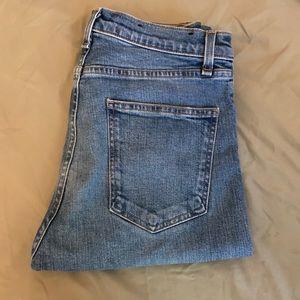 Veronica Beard Skinny Jeans!
